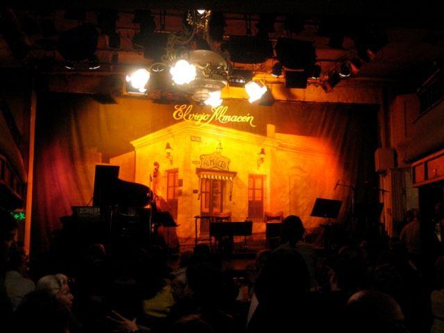 Shows de Tango mais buscados pelos brasileiros, El Viejo Almacén (Foto: aprillynn)