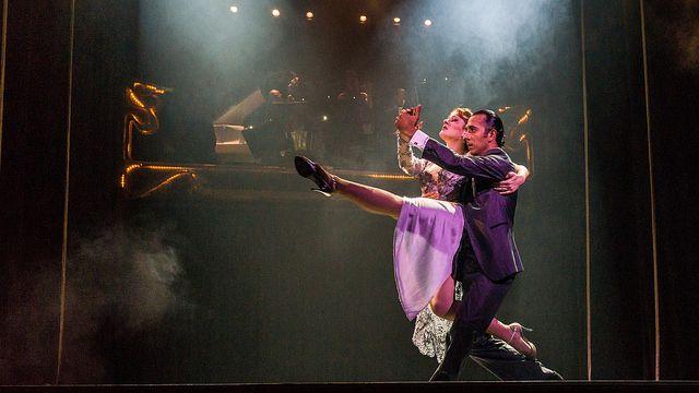 Esquina Carlos Gardel, shows de tango mais buscados pelos brasileiros (Foto: sdosremedios)