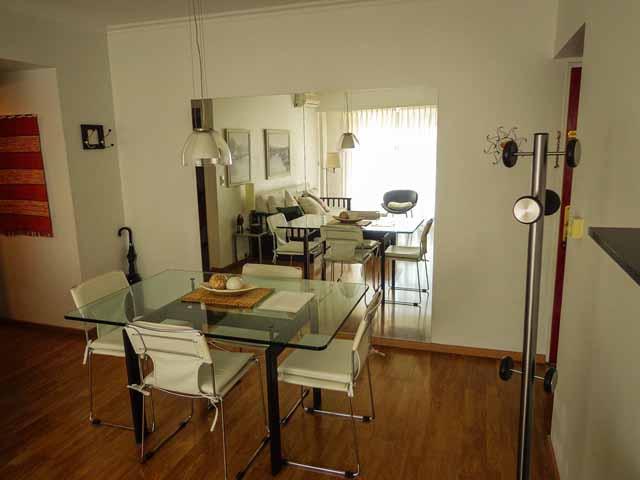 Ficar num hotel ou alugar um apartamento em Buenos Aires, Nice BA