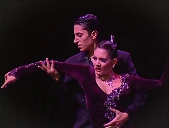 Shows de Tango mais buscados pelos brasileiros, Tango Porteño