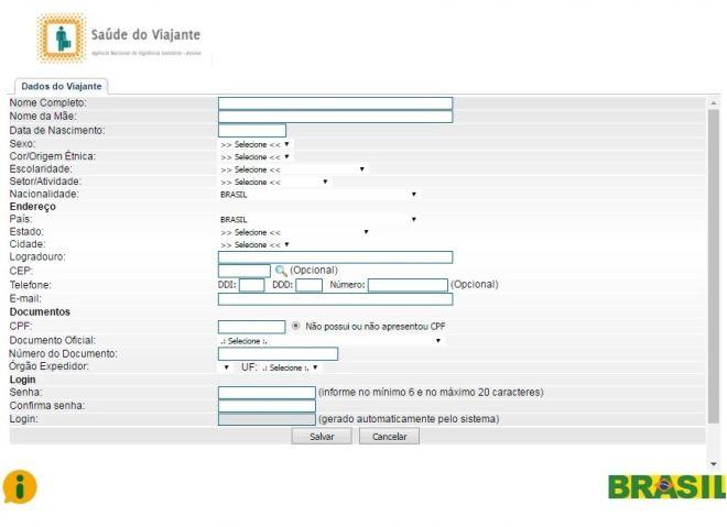 Vacina contra a Febre Amarela para ir a Buenos Aires 3