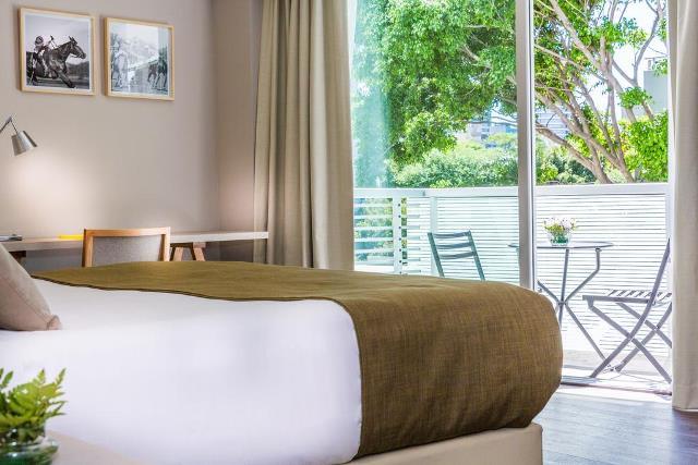 Dazzler Polo, hotéis perto do Aeroparque Jorge Newbery