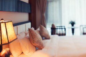 Hotéis e Apartamentos