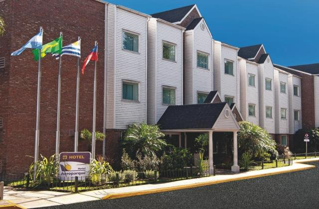 Hotel Aeroparque Inn & Suítes, hotéis perto do Aeroparque Jorge Newbery