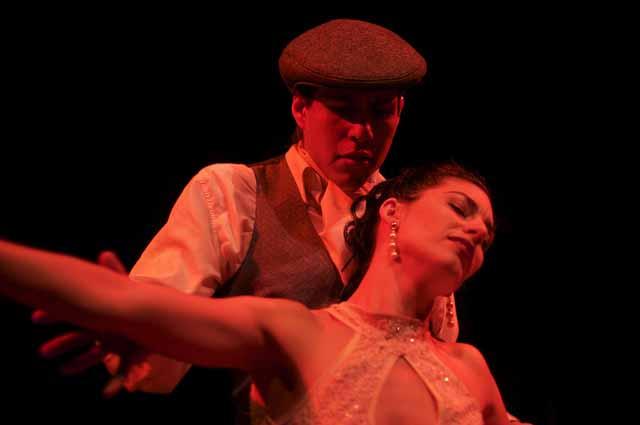 Ofertas de shows de tango, Complejo Tango (Foto: Nick Webb)