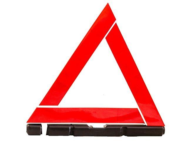 Documentos para viajar à Argentina de carro, triângulo