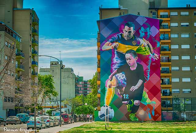 City Tour por Buenos Aires, La Boca