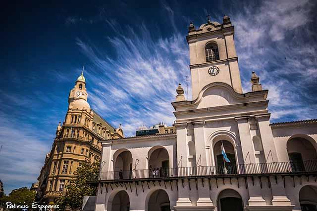 Cabildo, City Tour por Buenos Aires