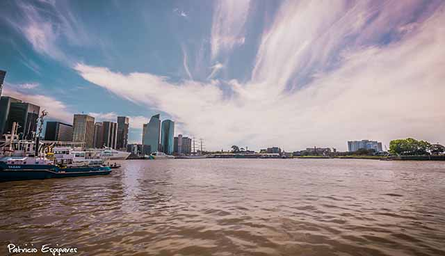 Puerto Madero, City Tour por Buenos Aires