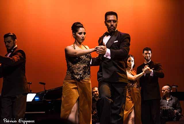 Natal e Réveillon em Buenos Aires, Piazzolla Tango 2
