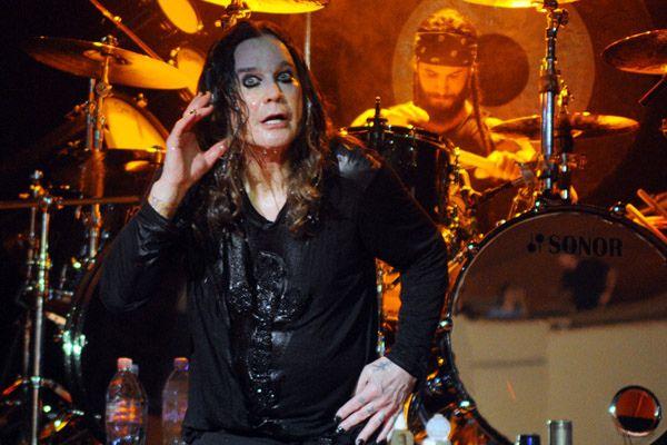 Shows de Rock em Buenos Aires 2018, Ozzy Osbourne (Foto: Focka)