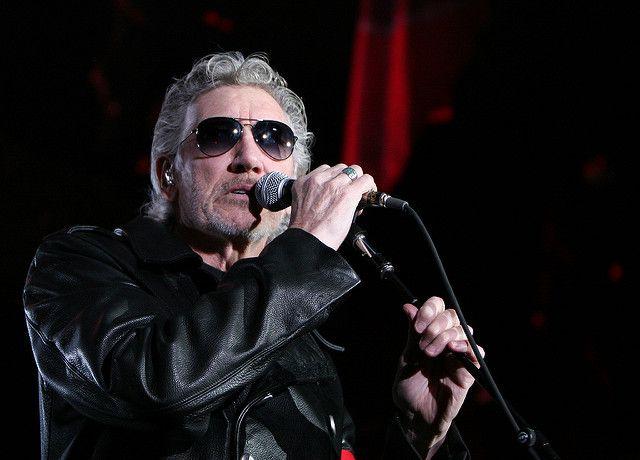 Shows de Rock em Buenos Aires 2018, Roger Waters (Foto: Alterna2)