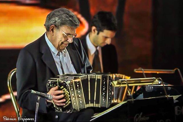señor tango buenos aires argentina